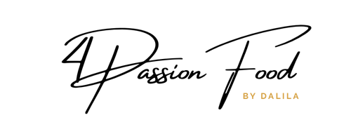 4passionfood - English